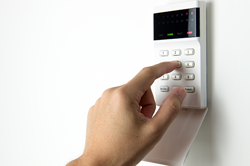 Alarm Systems East Anglia