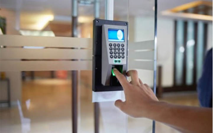 Access Systems to suit your business