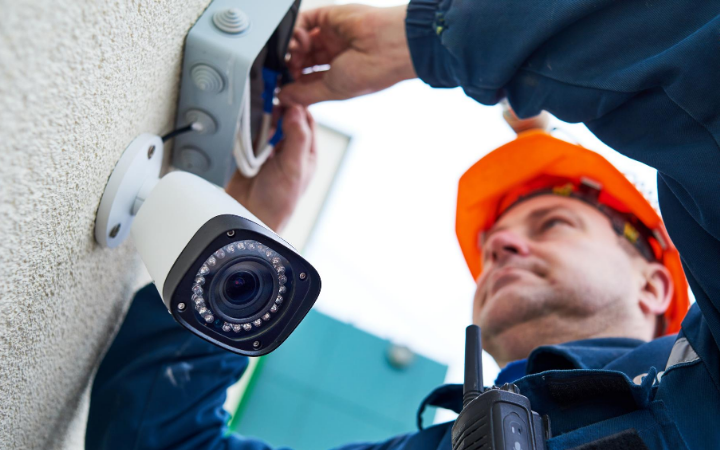 Video Surveillance on a Budget: What to consider